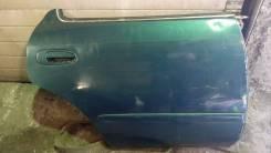 Дверь задняя правая Toyota corolla ceres AE101 4A 1993