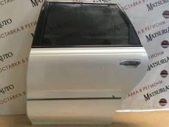 Дверь боковая Nissan Presage 2000