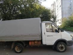 ГАЗ 3302. Продается Газель 333025 2011 года, 2 890куб. см., 1 500кг., 4x2
