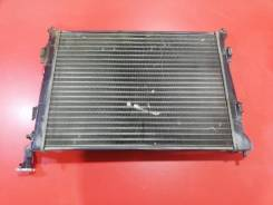 Радиатор ДВС Kia Cerato 2008-2013 (2012) [253101M000] TD G4FC 253101M000