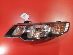 Фара Kia Cerato 2008-2013 (2012) [921011M0] TD G4FC, передняя левая 921011M0