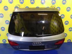Дверь Задняя Audi A4 2007-2015 [8K9827023] 8K5 CDHB [99923]