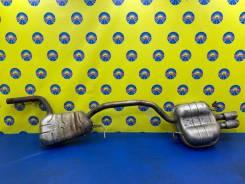Глушитель Volkswagen Passat 2005-2010 [3C0253409M] 3C2 BVY [111777]