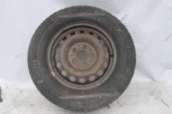 Запасное колесо Mercedes V-Class 1998 [А6384011601] W638 111.978 2.3L