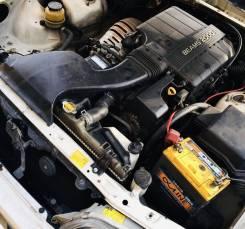 Двигатель в сборе 1GFE; Beams