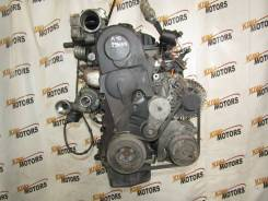 Контрактный двигатель VW Bora Golf 4 Polo Sharan Galaxy 1.9TDI ATD