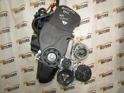 Контрактный двигатель Volkswagen Caddy Lupo Polo 1.4 i AUA AXP AKQ