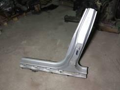 Стойка кузова средняя Bmw 5 Серия 2004 [41217111325] E60 N62B44, левая 41217111325