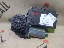 Моторчик стеклоподъёмника Porsche Cayenne 2009 [95562470301] 957 M55.01, задний левый 95562470301