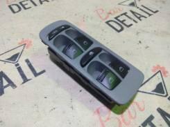 Блок управления стеклоподъемниками Porsche Cayenne 2009 [95561315602] 957 M55.01, передний 95561315602