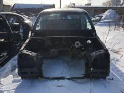 Кабина Volkswagen Amarok 2010- [2H7800701AGRU] 2H7800701AGRU