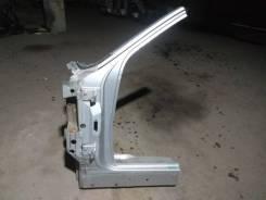 Стойка кузова Bmw X5 2002 [41218262647] E53 M54B30, передняя левая 41218262647