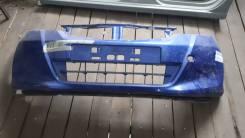 Бампер передний Honda Fit Jazz,2010г[71101tf0g00za]