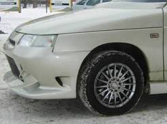 Бампер передний Лукойл ВАЗ 2110, 2111, 2112