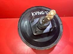 Вакуумный усилитель Nissan Serena 1995 [817011512411] KVNC23 CD20ET