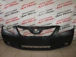 Бампер передний Toyota Camry ACV-40 / 2AZFE