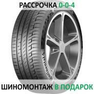 Continental PremiumContact 6, 265/50 R20 111V