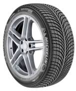 Michelin Latitude Alpin. зимние, без шипов, новый