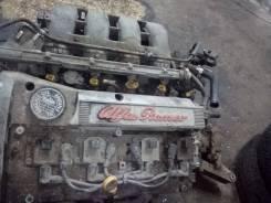 Двигатель alfa romeo 156ts