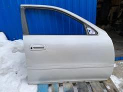 Дверь передняя правая toyota cresta jzx90,jzx93,gx90 №6300