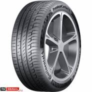 Continental PremiumContact 6, 225/55 R17 97W