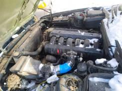 Двигатель BMW м50