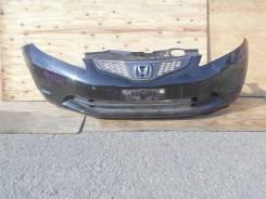 Бампер передний контрактный Honda Fit GE6 9972