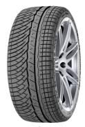 Michelin Pilot Alpin 4. зимние, без шипов, новый