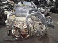 Двигатель Toyota 2SZ-FE K410-01A