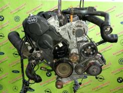 Двигатель дизельный AUDI A4 B6 V-1.9TDi (AVF)