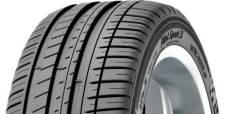 Michelin Pilot Sport 3. летние, новый