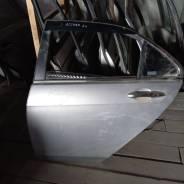 Дверь задняя левая Honda accord CL7, CL8, CL9