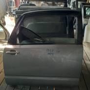 Левая передняя дверь Toyota Porte NNP11