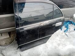 Дверь задняя левая Toyota Crown Majesta UZS173