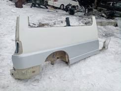 Крыло заднее правое Toyota Hiace Regius KCH46W