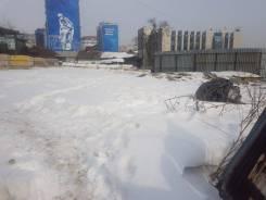 Продается земельный участок по ул. Крылова 3 (район ул. Гоголя). 1 486кв.м., собственность, электричество. Фото участка