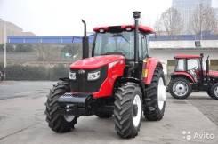 YTO X1304. Трактор , 130,00л.с.