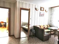 2-комнатная, улица Рыбацкая 17а. Первый участок, частное лицо, 39,5кв.м.