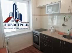 2-комнатная, улица Хабаровская 5. Первая речка, агентство, 42,0кв.м.