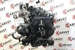 Kia Carnival Двигатель J3 2.9 crdi