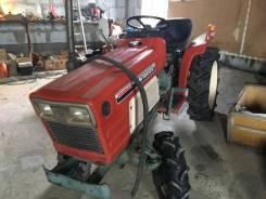 Yanmar. Мини-трактор YM1602D