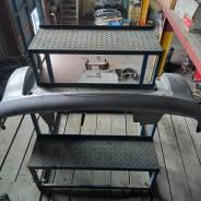 Задний бампер Toyota Ractis 100