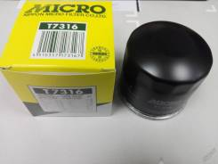 Фильтр масляный Micro T7316 EZ30 15208AA031 T7316