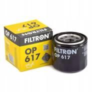 Фильтр масляный Filtron OP617 OP617