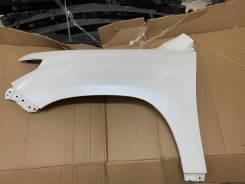 Крыло левое Toyota Land Cruiser(J200) 07-15 Белое