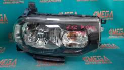 Фара передняя правая ксенон Nissan Cube, Z12