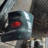Бампер задний Toyota Funcargo NCP20, NCP25