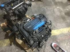 Двигатель Volkswageb Passat, Golf, Skoda Octavia 1,4 л 122 л. с. CAX