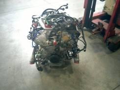 Двигатель в сборе Nissan GT-R R35 VR38DETT