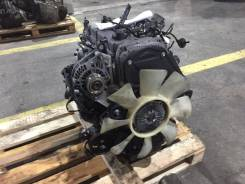 Двигатель Hyundai Starex, H1, Grand Starex D4CB 2,5 л 140-174 л. с.